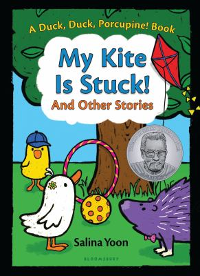 My kite is stuck! : and other stories
