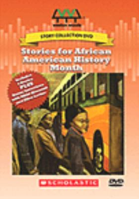 Stories for African American History Month : Rosa, Henry's Freedom Box, Lincoln and Douglass, Ellington was not a street.