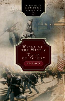 Battles of destiny collection. Vol. four, Wings of the wind. Turn of glory