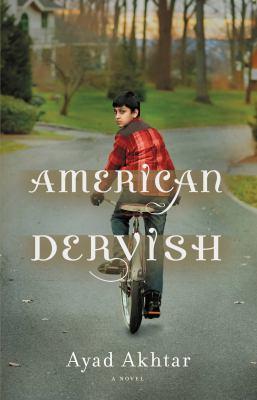 American dervish : a novel (AUDIOBOOK)