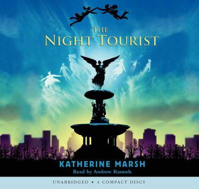 The night tourist (AUDIOBOOK)