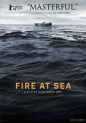 Fire at sea = Fuocoammare