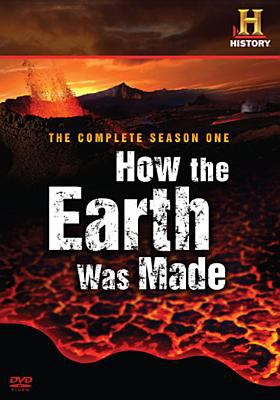 How the Earth was made. The complete season one