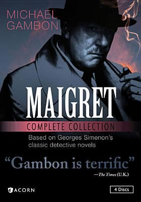 Maigret. Complete collection