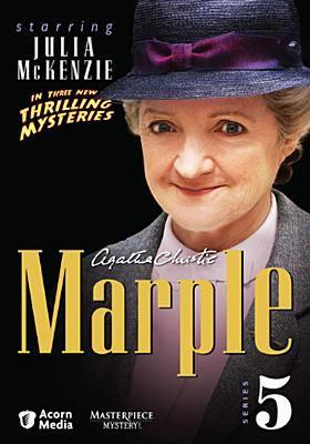 Agatha Christie Marple. Series 5