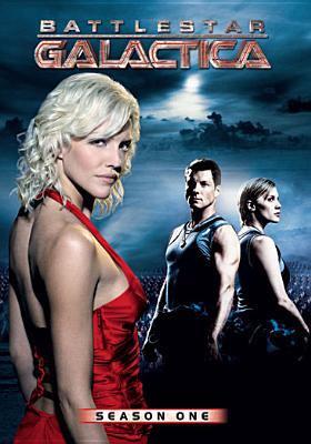 Battlestar Galactica. Season 1.0