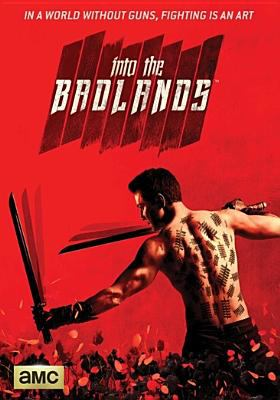 Into the Badlands. The complete first season
