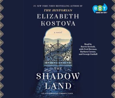 The shadow land : a novel (AUDIOBOOK)