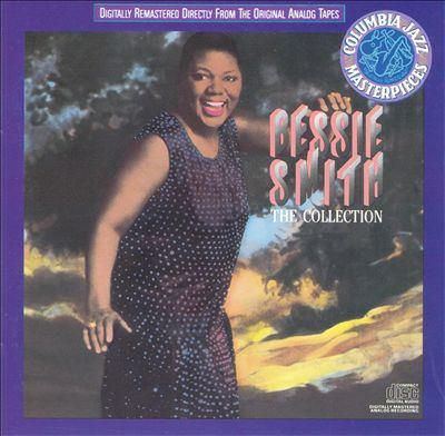 Bessie Smith : the collection