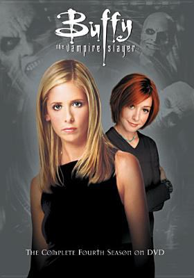 Buffy, the vampire slayer. The complete fourth season