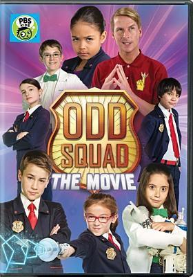 Odd squad : the movie