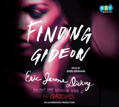 Finding Gideon (AUDIOBOOK)