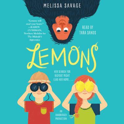 Lemons (AUDIOBOOK)