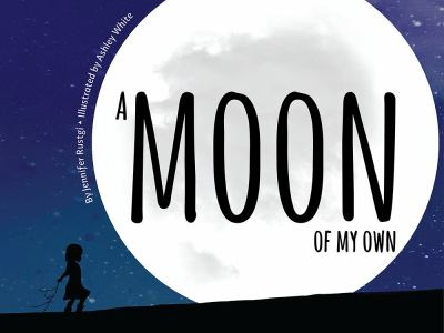A moon of my own
