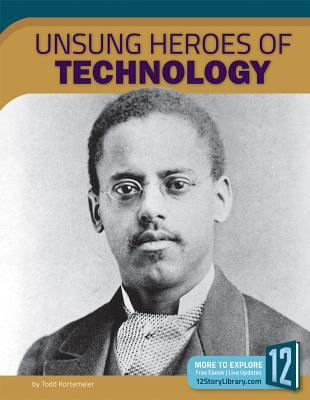 12 unsung heroes of technology