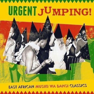 Urgent jumping!