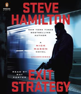 Exit strategy (AUDIOBOOK)