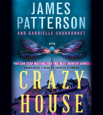 Crazy house (AUDIOBOOK)