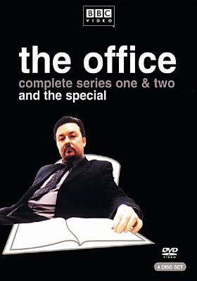 The office. The complete series one & two and the Christmas special