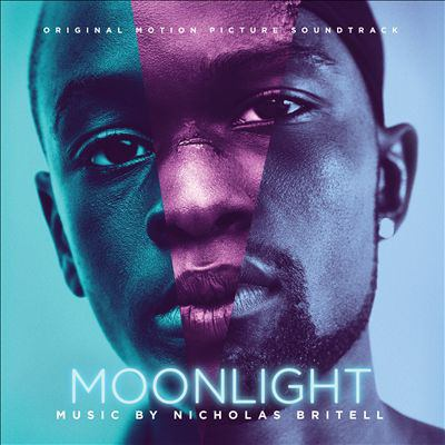 Moonlight : original motion picture soundtrack