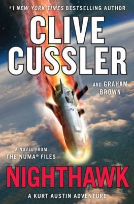 Nighthawk : a novel from the NUMA Files : a Kurt Austin adventure (LARGE PRINT)