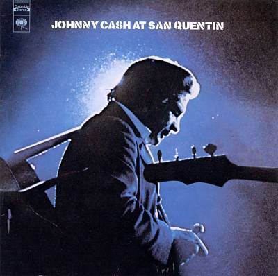 Johnny Cash at San Quentin : the complete 1969 concert.