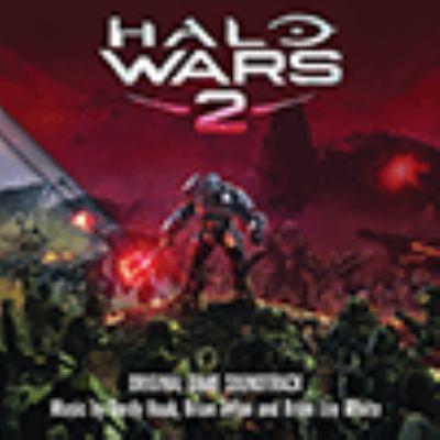 Halo wars 2 : original game soundtrack.