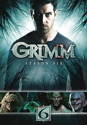 Grimm. Season six
