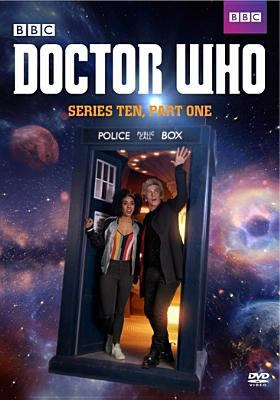 Doctor Who. Series ten, Part one