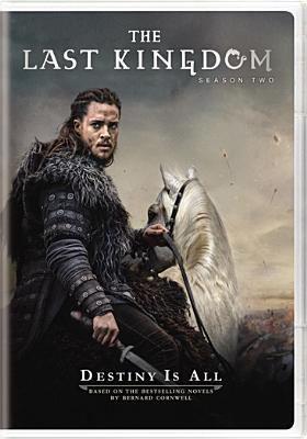 The last kingdom. Season two