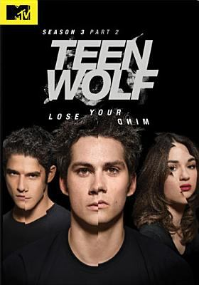 Teen wolf. Season 3 part 2.