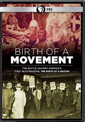 Birth of a movement : the battle against America's first blockbuster