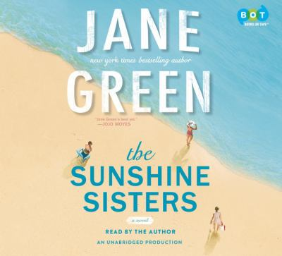 The sunshine sisters (AUDIOBOOK)