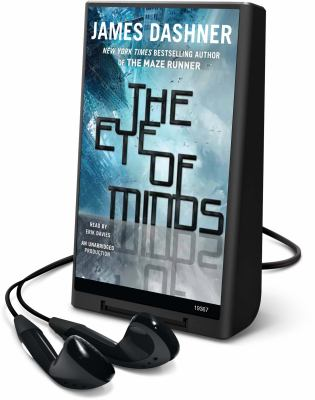 The eye of minds (AUDIOBOOK)