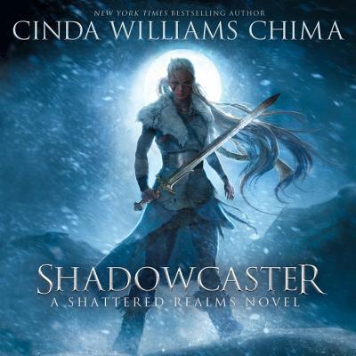 Shadowcaster. (AUDIOBOOK)