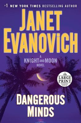 Dangerous minds (LARGE PRINT)