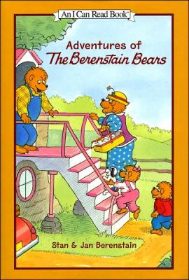 Adventures of the Berenstain bears