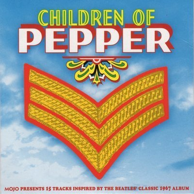 Mojo presents. Children of Pepper.
