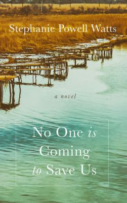 No one is coming to save us (LARGE PRINT)