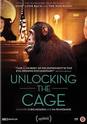 Unlocking the cage : science and the case for animal rights