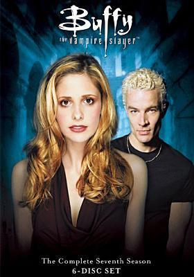 Buffy, the vampire slayer. Season seven