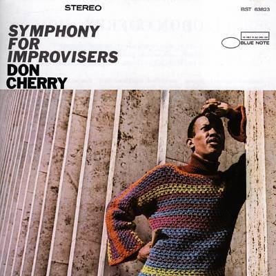 Symphony for improvisers