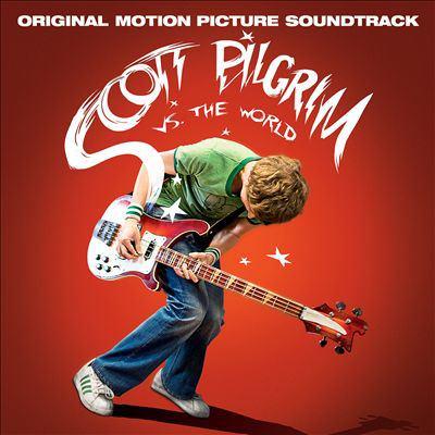 Scott Pilgrim vs. the world : original motion picture soundtrack.
