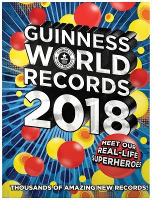 Guinness world records 2018.