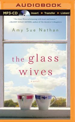 The glass wives : a novel (AUDIOBOOK)