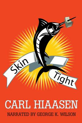 Skin tight (AUDIOBOOK)