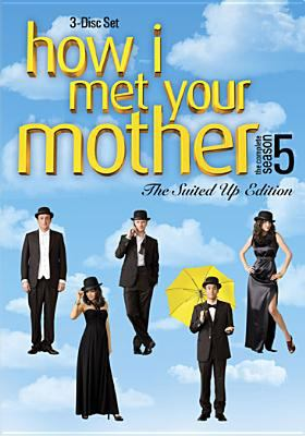 How I met your mother. The complete season 5