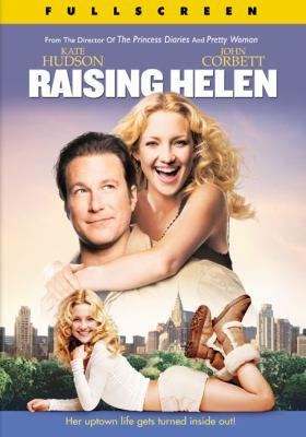 DVD - Raising Helen