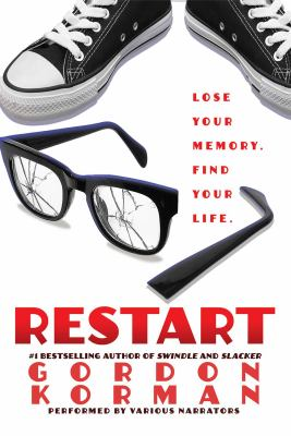 Restart (AUDIOBOOK)