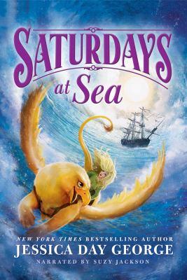 Saturdays at sea (AUDIOBOOK)